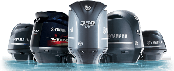 Yamaha Outboard Engines | Johnson Marine Supplies
